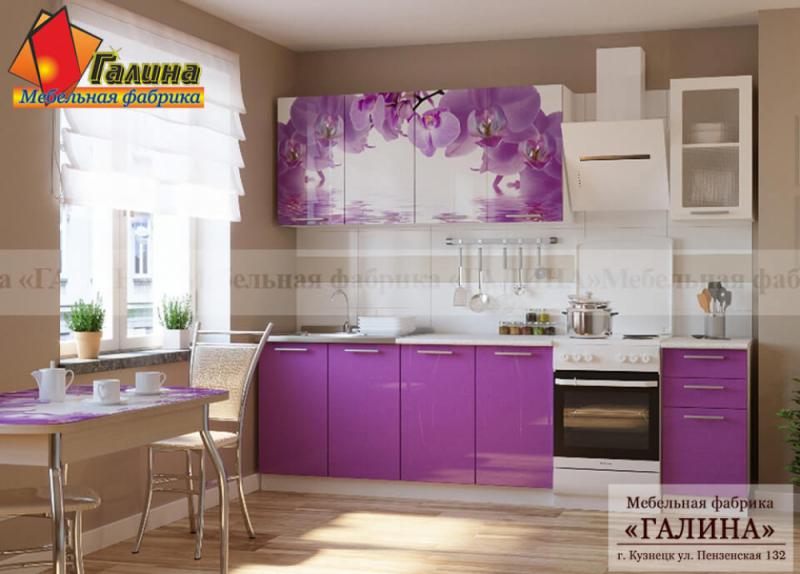 Кухонный Гарнитур Ф-66