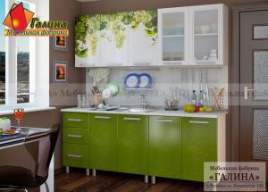 Кухонный Гарнитур Ф-55