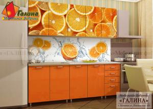 Кухонный Гарнитур Ф-63