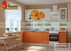 Кухонный Гарнитур Ф-73